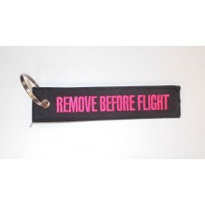 Μπρελοκ Remove Before Flight